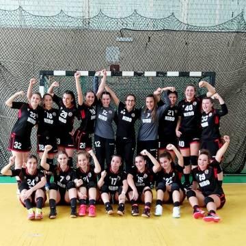 Campionat Handbal Juniori 2021-2022